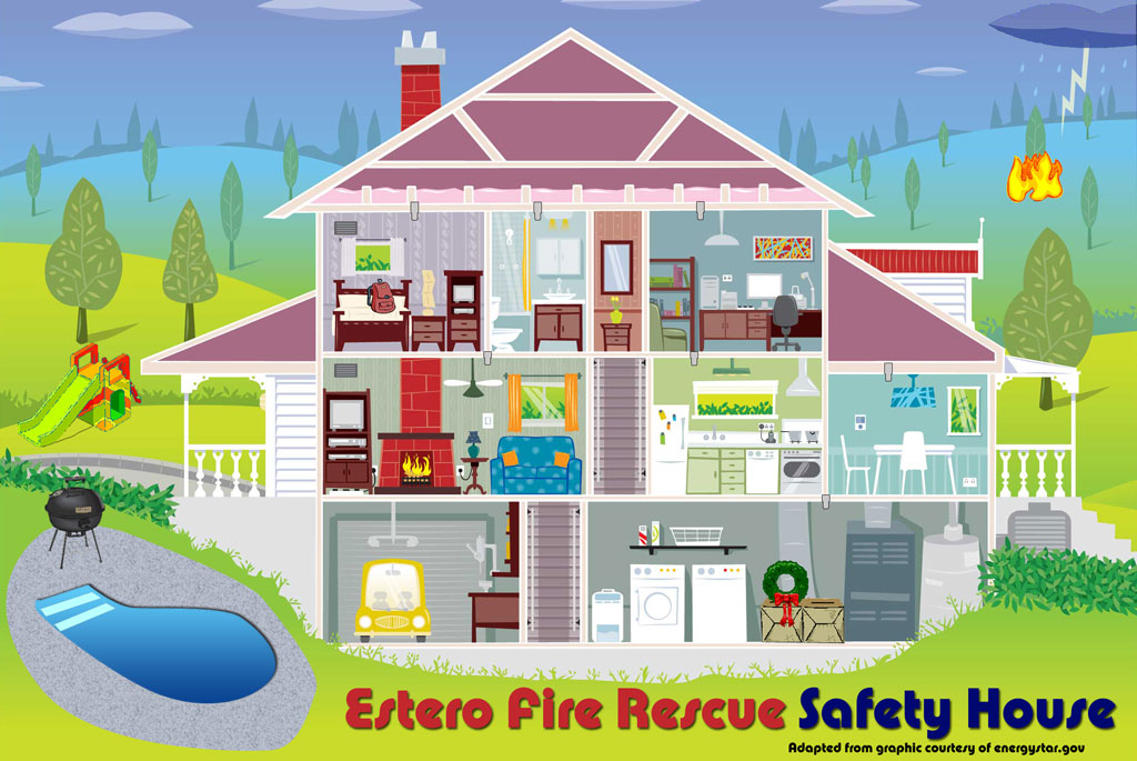 home safety tips
