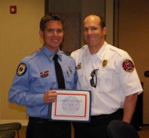 Estero Fire Rescue 2010 Awards