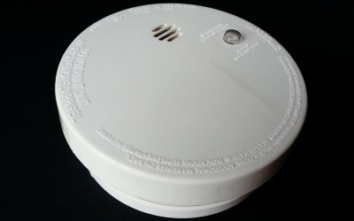 Smoke Alarm Batteries