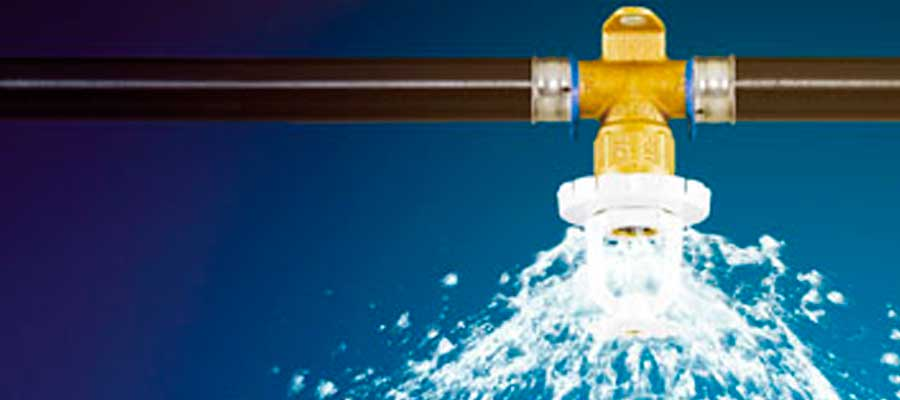 Home Sprinkler System Benefits